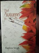 That Autumn In Awadh by Rachna Sigh