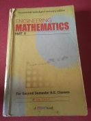 Engineering mathematics part-2 by Dr.D.S.C.