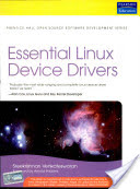 Essential Linux Device Drivers by