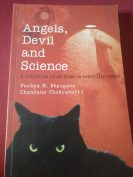 Angels,Devil and science by pushpa M.Bhargava and Chandana Chakrabarti