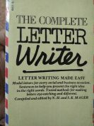The complete letter write