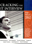 Cracking The It Interview by M Balasubramaniam