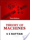 Theory of Machines by Rattan