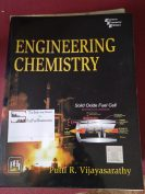 Engineering Chemistry by putti R.Vijayasarathy